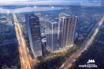 Cần bán căn hộ vip cao cấp tại Mipec Riverside, view đẹp, DT: 120m2, giá: 4,5 tỷ, 0983752345