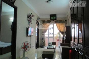 Cho thuê căn hộ chung cư Khang Gia, Phan Huy Ích, 76m2, giá 7 triệu/th