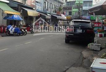 Mặt tiền kinh doanh Võ Công Tồn, P Tân Quý, Q Tân Phú, giá 7.4 tỷ