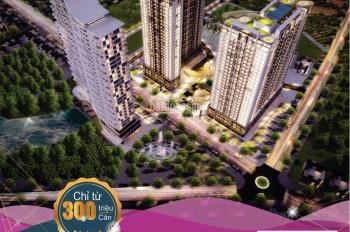 Aqua Park Bắc Giang, vay 70% lãi suất 0% ,CK 11%,nhận thô giảm 3tr/m2, Hàng nội bộ giá rẻ