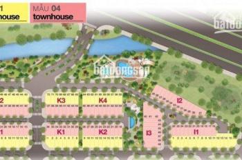 Cần bán gấp căn góc dự án River Park, giá 4.8 tỷ (TL), full phí thuế, LH Mr Sơn 0935.783.568