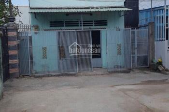 Bán nhà Đường số 6, P Linh Xuân, Q Thủ Đức. DT 8× 23m, Nhà gần chợ, gần quốc lộ, giá: 6,05 tỷ