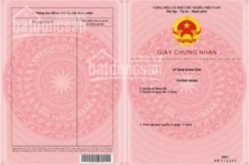 Cần bán lô đất đẹp mặt tiền 300 đường Nguyễn Hữu Thọ, Đà Nẵng