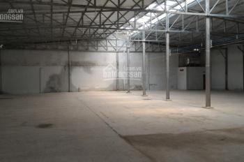 Cho thuê gấp kho, xưởng tại Thanh Hà, Văn Phú, Xa La giá rẻ. LH 0973 640 500