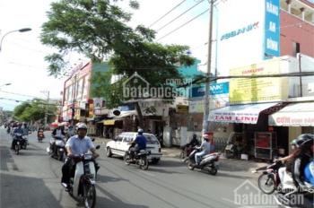 Bán nhà mặt tiền Nguyễn Văn Quá, DT 7,1 x 31m (công nhận 223m2), cấp 4. Giá 15.8 tỷ, TL