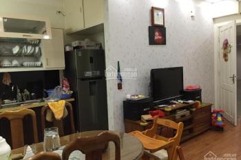 Cho thuê căn hộ C14 Bắc Hà full nội thất 8tr/th. Lh 0366595235