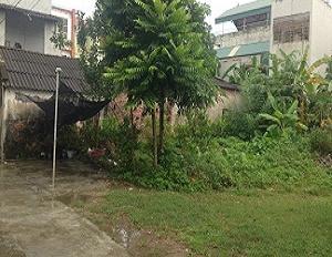 Chuyển nhượng thửa đất số 100 ở Hoàng Diệu, Sơn Tây, Hà Nội