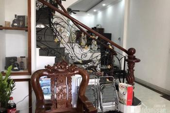 Bán nhà mặt tiền Hoàng Diệu, P.10, Q. Phú Nhuận. DT 4x22m, 3 lầu ST, giá 17.5 tỷ