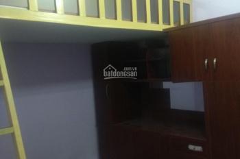 Bán căn hộ chung cư ngõ 88, Võ Thị Sáu, Hai Bà Trưng, 55m2, hai mặt thoáng, giá 1,5 tỷ