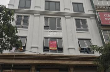 Bán nhà mặt tiền đường Hoàng Sa, 12x12m, trệt + 4 lầu, cho thuê 100tr/th, gía: 23.5 tỷ