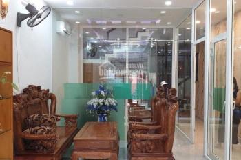 Biệt thự 132.7m2, 4PN lớn, kiệt oto Hoàng Văn Thụ, full nội thất gỗ xịn