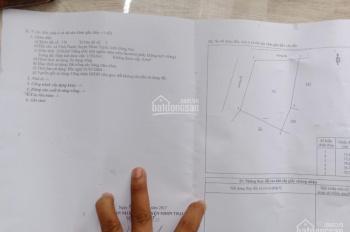 Đất chính chủ cần tiền bán gấp đất Nhơn Trạch, giá rẻ, Vĩnh Thanh, Nhơn Trạch, Đồng Nai