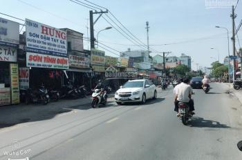 Nhà cấp 4 mặt tiền đường Linh Đông, cách Phạm Văn Đồng 300m (16 tỷ/211m2 CN)