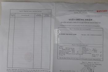 Cần tiền bán gấp căn nhà 120/1, Mai Thị Lựu, P. Đa Kao, Quận 1, LH: 0938799475