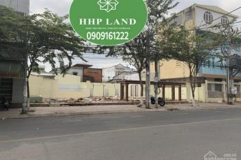 Cho thuê mặt bằng mặt tiền đường Huỳnh Văn Lũy, Phường Hòa Bình, Biên Hòa, LH: 0909 161 222 Luân