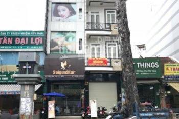Gia đình đi nước ngoài bán gấp căn nhà đường Điện Biên Phủ, p6, quận 3