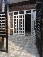 Bán nhà mặt phố Phan Văn Hớn, Quận 12 17x 35 m, chính chủ giao dịch nhanh chóng