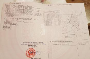 Bán 472.3m2 đất thôn 2 Hạ Long gần dự án CEO Vân Đồn. LH: 0919 686 686
