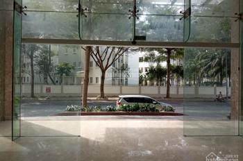 Cho thuê retail tại trung tâm Quận 7, khu vực sầm uất bậc nhất Phú Mỹ Hưng, 0903.348.818 Hữu Tâm