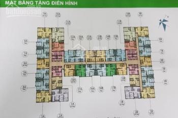 Tôi có căn hộ 1805 dự án nhà ở Bộ Công An 282 Nguyễn Huy Tưởng, giá 20 tr/m2. LH: 0963777502