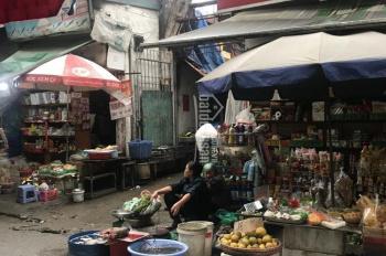 Bán nhà phố Chợ Khâm Thiên, đối diện cổng chợ, vị trí đẹp nhất phố Chợ Khâm Thiên 0916077408
