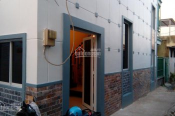 Cần bán nhà cấp 4, đường 385, Tăng Nhơn Phú A, Q9, DT 69.9m2, SHR