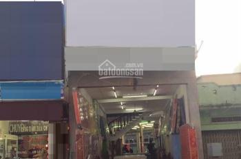 Cho thuê nhà nguyên căn mặt tiền đường Bình Long, P. Phú Trung, Q. Tân Phú