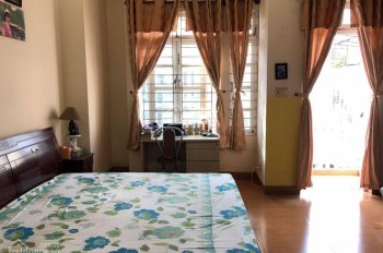 Cho thuê nhà nguyên căn Q. Gò Vấp (3 tầng, 5x20m, Phường 12)