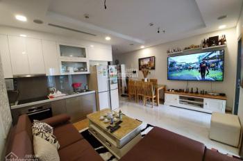 Cho thuê căn hộ 1 phòng ngủ Landmark 81, full nội thất 28 triệu/th bao phí quản lý