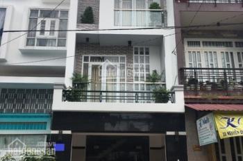 Bán gấp nhà Mặt tiền Phan Văn Trị -Nguyễn Văn Đậu P11 Bình Thạnh, 5m x 16m, 3 Lầu, Giá 13,5 tỷ