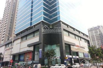 Hot: Cho thuê văn phòng Hapulico Complex, 100m-180m-300m2, giá 250 ngh/m2/th lô góc đẹp. 0856655313