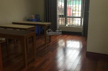 Cho thuê nhà riêng phố Giảng Võ, Ba Đình, 60m2 x 5T, MT 6m, nhà mới giá 25tr/th, ưu tiên VP