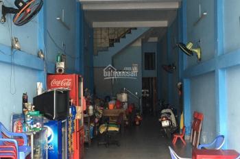 Cho thuê nhà 2 tầng mặt tiền Điện Biên Phủ, Q. Thanh Khê