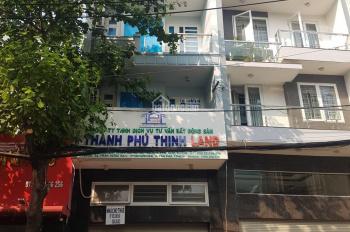 Cho thuê nhà 2 lầu trống suốt mặt tiền khu vip đường Quang Trung, P. 10, Gò Vấp