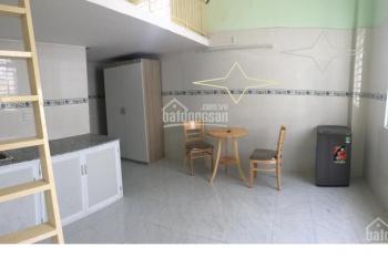 Căn hộ full nội thất, thích hợp cho hộ gia đình, nhóm SV, đường UVK, D1, D2, gần Hutech Bình Thạnh