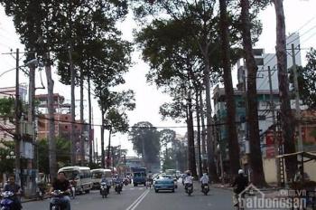 Bán gấp nhà MT Trần Quang Khải, Quận 1, DT 4.2x22m, xây hầm, 3 lầu, giá 28.5 tỷ TL