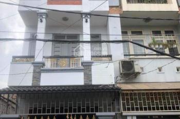 Cho thuê nhà nguyên căn mặt tiền đường Huỳnh Văn Nghệ, P12, Q Gò Vấp