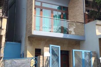 Bán nhà MT Võ Văn Kiệt, Q1, 85.2m2, 1 trệt, 2 lầu, 85.2m2 đất, S xây dựng 157.8m2, LH 0973282971