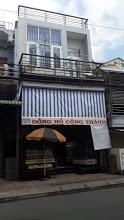 Mặt tiền kinh doanh Phạm Văn Xảo, P. Phú Thọ Hòa, Q. Tân Phú, giá 5.5 tỷ