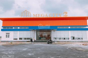 Bán đất dự án Mega City 2, TT Nhơn Trạch, có vị trí đẹp, giá cực tốt cho khách hàng, 0907839986