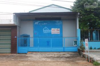 Bán gấp xưởng DT 10m x 25m giá bán 10 tỷ bao sang tên, mặt tiền đường Ấp Chánh 16, xã Tân Xuân
