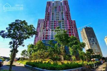 Bán chung cư Usilk City Văn Khê, DT = 116m2, căn góc, nội thất đầy đủ, sổ đỏ CC, giá 1.850 tỷ