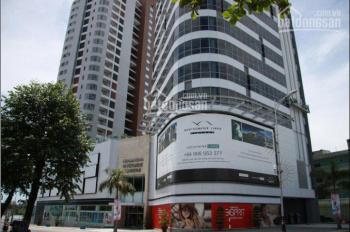 Bán căn hộ Indochina Riverside Towers, Đà Nẵng, 118m2, đường Bạch Đằng