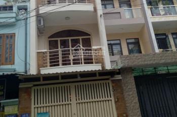 Chính chủ cho thuê nhà nguyên căn hẻm xe tải Nguyễn Kiệm, P3, Gò Vấp, diện tích 4x15m, 2 lầu