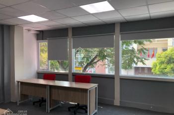 Văn phòng giá rẻ 481 Điện Biên Phủ, Q3, có cửa sổ, full nội thất 6-8 người làm việc, giá 10 tr/th