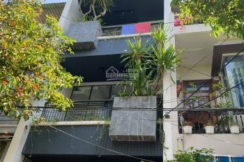 Bán Apartment 4,5 tầng đường An Thượng 17 - LH 0901777343 - Triều