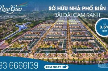 DỰ ÁN KN PARADISE SB Cam Ranh: Những xuất mua cuối cùng - Điểm nóng đầu tư BĐS *0936666139