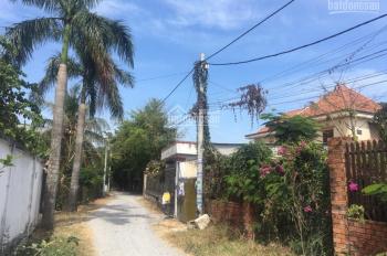 Nhà đất đường Trần Thị Bốc 27x22m tiện xây biệt thự, cần bán gấp