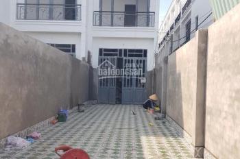 Bán nhà mặt tiền hẻm Tô Ngọc Vân, quận 12. LH: 0902.35.81.83
