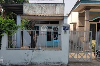 Cần bán nhà riêng cấp 4, đường 17, hẻm 4m Linh Trung, Thủ Đức 153m2, thổ cư 100%, lH 0987046046